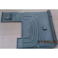 特价供应地板胶pc200-7'旧地板胶挖机地板胶'