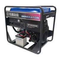 供应EF12000E原装雅马哈发电机西安厂家经销处