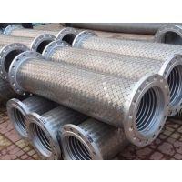 金属波纹软管的组成材质和制造特点