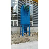 MC-48型脉冲布袋除尘器品润厂家产品维护说明