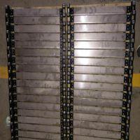链板 不锈钢输送各种金属链板