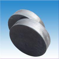 桥梁橡胶支座 圆形板式橡胶减震块