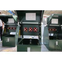 宇捷电力 DFW-12/630A一进一出高压电缆分支箱 高压分接箱10kv