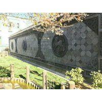 莱阳市砖雕建材主要生产水泥仿古砖雕,仿古砖
