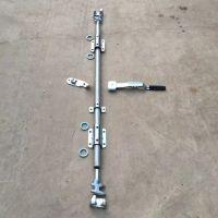 供应集装箱配件 集装箱锁具总成 (锁具锁杆)