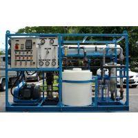 海水纯化处理设备