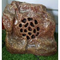 TOA@PC图奥特 TC642 室外石头防水草地音箱