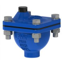 AVK排气阀、AVK单口空气阀851/00-00