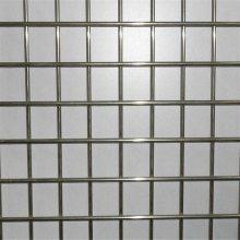 电焊苗床网 大棚花圃育苗网 生产镀锌网片