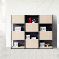 实用创意组合档案柜简约现代板式文件柜办公室时尚配套资料柜直销