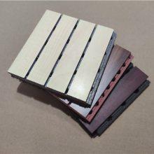 济南吸音板,木质槽孔吸音板生产厂家