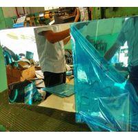 六盘水304不锈钢四八尺2.2单面镜面板 304不锈钢单面镜面板