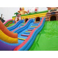 充气城堡室内小型游戏屋 蹦蹦床儿童游乐园充气小滑梯 大型吹气儿童充气城堡