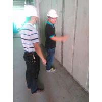广东达罗轻质复合实心隔墙板 新型环保复合墙板 保质量保工期