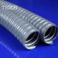 PVC钢丝软管 包钢丝塑筋管 螺旋弹性钢丝增强塑料管 PVC软管