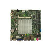 ELAKY M218F/M219F 1900CPU.J1800和J2900可选 10COM可选、双网