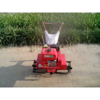 小型大马力开沟除草机 农用微耕机 大棚耕整机价格图片