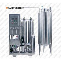 50吨/小时制药纯化水设备 医药用纯化水处理设备 纯水系统
