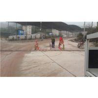 长沙沃洁工地除尘洗轮机厂家直销安全可靠