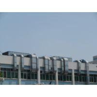 东莞威门特车间散热系统/打磨粉尘处理