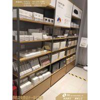 江西南昌小米专卖店,海外版小米之家展示柜
