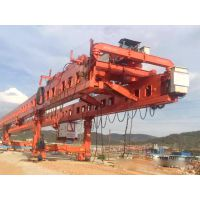新东方起重机 路桥架梁设备 QJ架桥机 梁场专用 公铁两用架桥机