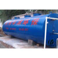 郑州专业供应宰猪宰羊宰鸡宰鸭屠宰废水一体化处理设备