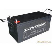 JAPATOYO东洋蓄电池6GFM80阀控式密封铅酸12V80AH免维护