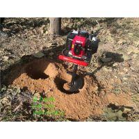 种树钻窝机的快速便捷带来的高效