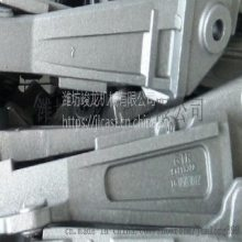 碳钢—支架—精铸件 潍坊竣龙精密铸造,主营硅溶胶工艺,复合工艺类铸件 重力铸造