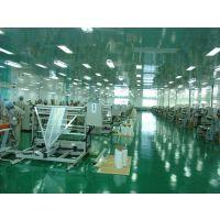 江西宜丰小零食加工洁净厂房三十万级标准车间厂房