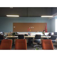 广州便签墙展示墙S番禺宣传软木板X纯软木板照片墙