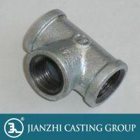 河南省许昌市玛钢管件厂家生产