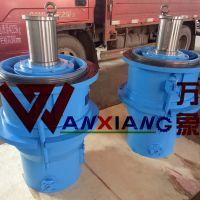 QNLJ减速机生产厂家圆盘给料机减速器沧州万象厂家