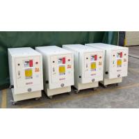高温油循环式模温机 导热油油式模温机 辊轮辊筒油模温机