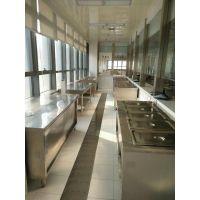 廊坊厨具 廊坊金钻环保厨具公司 自助餐设备