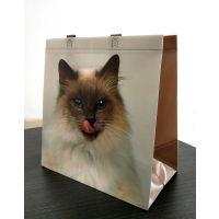 广告袋 超市促销袋 产品宣传袋