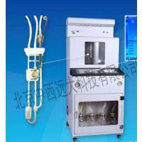 中西自动运动粘度试验器 型号:ZXSYD-265H-1库号:M389119