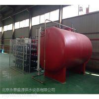 全国联保消防新疆气体顶压给水设备价格