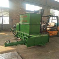 全自动秸秆青贮打包机 铡草粉碎打包机 养殖专用青贮打包机