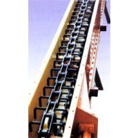活性碳专用输送设备、不锈钢刮板输送机 、FU链式刮板输送机