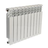 河北散热器生产厂家生产的压铸铝散热器80*96-500