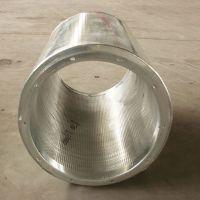 厂家直销定制圆形风管消声器消声箱ZP100白铁皮镀锌板304不锈钢贝州