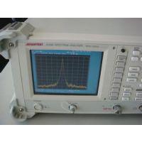 R3182频谱分析仪 R3182