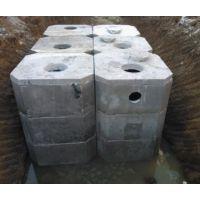 泗水出售低价钢筋混凝土化粪池 预制组合式化粪池 水泥平流式沉淀池防腐蚀无污染