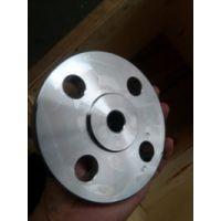 厂家供应GB9119-2000标准的不锈钢法兰DN50材质316L