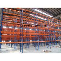 仓库横梁式货架选型标准,产品供应厂家-上海仓库货架