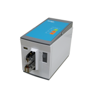MK-GLW端子压接机EC65台式电动压接机 上海衡鹏