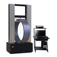 供应环刚度试验机、环刚度检测设备 管道环刚度检测仪器