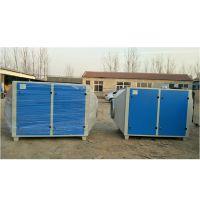 工厂工业废气尾气处理蜂窝活性炭碳吸附塔净化塔专用喷涂油漆房用